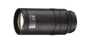 עדשה אספרית - עדשת וריפוקל אספרית - format manual iris lens