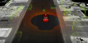 כיצד פועל רכב אוטומי