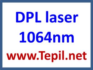 DPL laser 1064nm
