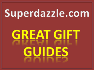 Great Gift Guides