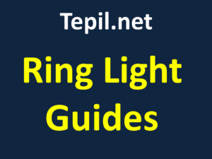 Ring Light Guides