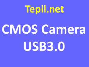 CMOS Camera USB3.0