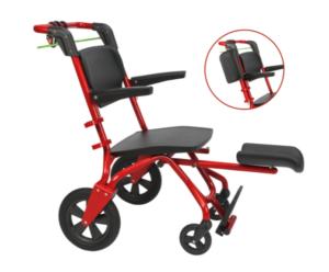 כיסא העברה לבעלי מוגבלויות
